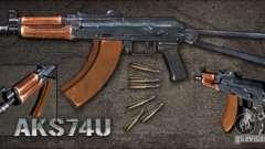 [Point Blank] AKS74U