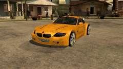 BMW Z4 Style Tuning