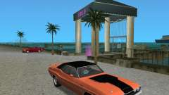 1970 Dodge Challenger R/T Hemi für GTA Vice City