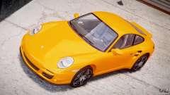 Porsche 911 Turbo für GTA 4