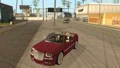 Chrysler 300c Roadster Part2