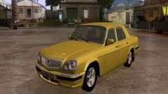 GAZ Volga 31107