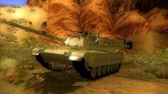 M1A2 Abrams von Battlefield 3