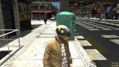 Energy Drink Helmets