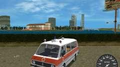 RAF 2203 Ambulanz