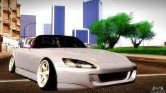 Honda S2000 Street Tuning pour GTA San Andreas