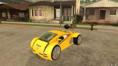 Lexus Concept 2045