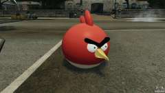 Angry Bird Ped