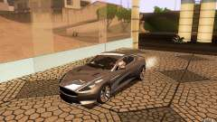 Aston Martin Virage V1.0