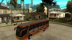 City Express Bus malaisien