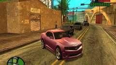 ENBSeries 2012 pour GTA San Andreas