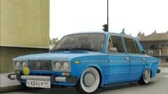 VAZ 2106 Retro für GTA San Andreas