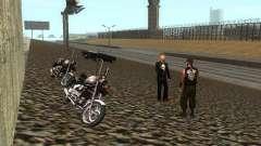 L'école réaliste motards v1.0