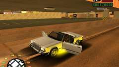 Extreme Car Mod SA:MP version für GTA San Andreas