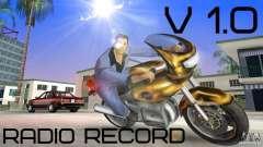 Radio Record by BuTeK