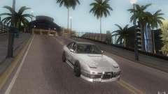 Nissan 180sx v2