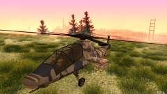 Sikorsky RAH-66 Comanche Camo