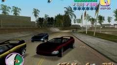 INFERNUS aus GTA 3