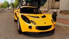 Lotus Exige 240 CUP 2006 für GTA 4
