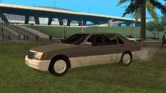 Mercedes-Benz 600SEL W140