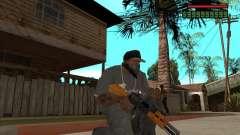 AK-47 de Xenus 2