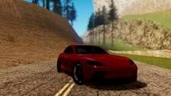 Mazda RX8 Reventon