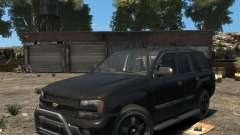 Chevrolet TrailBlazer v.1
