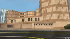 Texture Fix pour GTA San Andreas