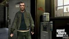 Augmenter FPS dans GTA IV