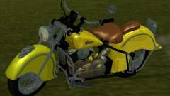 Indian Chief 1948 pour GTA San Andreas