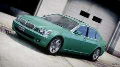BMW 7 Series E66 für GTA 4