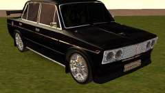 VAZ 2103 Tuning pour GTA San Andreas