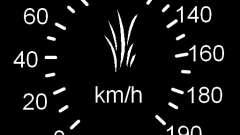 Nouveau compteur de vitesse