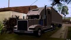 Freightliner SD 120 für GTA San Andreas