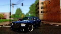 Chrysler 300C VIP pour GTA San Andreas