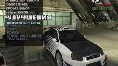 Subaru Impreza Wrx Sti 2002