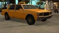 LV Taxi