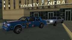GreenWood Racer