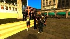 Der Bürgermeister-Appell an die Bewohner des Lan