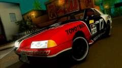 Need for Speed Elegy für GTA San Andreas