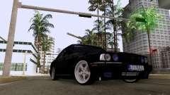 BMW E34 540i