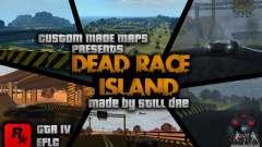Dead Race Island pour GTA 4