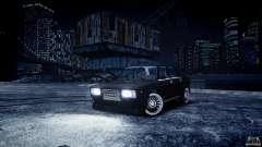 VAZ 2105 Drift