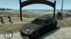 Nissan Skyline Coupe 350GT für GTA 4