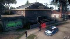 CJ maison nouvelle