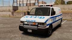Police Speedo