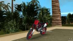 Yamaha v.2 für GTA Vice City