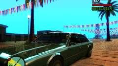 ENBSeries v2 für GTA San Andreas