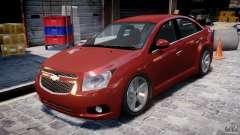 Chevrolet Cruze pour GTA 4