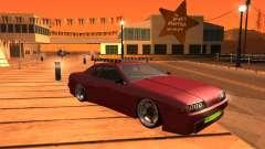 JDM Elegy für GTA San Andreas